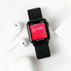 Apple Watch Series 3 (GPS, 38mm)